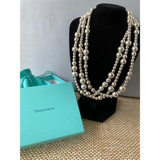 Tiffany & Co. - Tiffany⭐︎レア⭐︎ネックレス