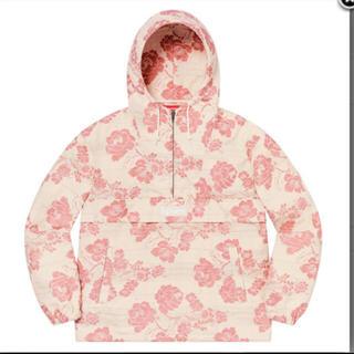 Supreme - Supreme Floral Tapestry Anorak Pink  M