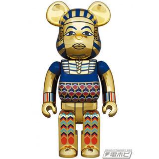 メディコムトイ(MEDICOM TOY)のBE@RBRICK   ANCIENT EGYPT エジプトファラオ 400% (その他)