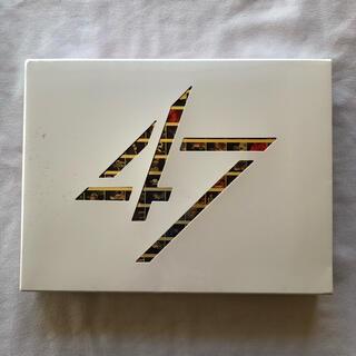 カンジャニエイト(関ジャニ∞)の関ジャニ∞/47 初回限定盤(ミュージック)