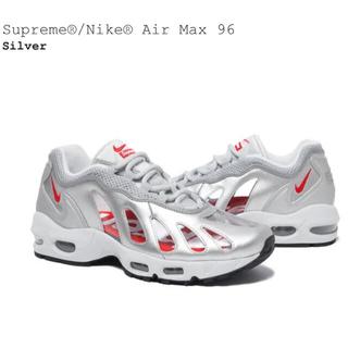 Supreme - Supreme®︎/Nike®︎ Air Max 96