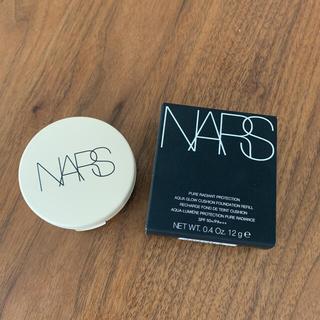 ナーズ(NARS)の新作!NARS クッションファンデーション 513(ファンデーション)