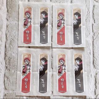 BANDAI - 鬼滅の刃 絆創膏8枚セット 魘夢&猗窩座