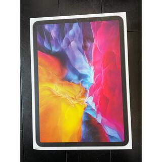 Apple - iPad Pro 2020 11インチ 128GB Wi-Fi スペースグレイ