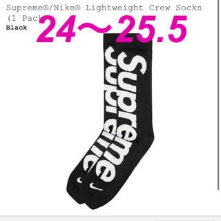 シュプリーム(Supreme)のsupreme socks(ソックス)