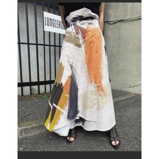 Ameri VINTAGE - アメリ LOUISE ART SKIRT