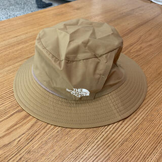 THE NORTH FACE - 【新品未使用】ノースフェイスSwallowtail Hat