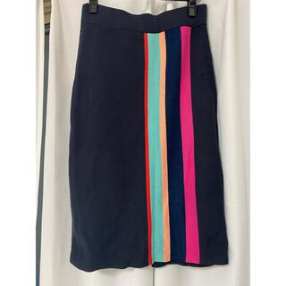 エディション(Edition)のBACCA スカート(ひざ丈スカート)