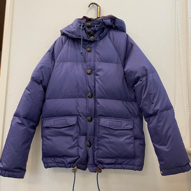 GO TO HOLLYWOOD(ゴートゥーハリウッド)のゴートゥーハリウッド ダウン 02 160 150 ジャケット キッズ/ベビー/マタニティのキッズ服男の子用(90cm~)(ジャケット/上着)の商品写真