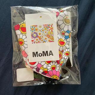 MOMA - 村上隆 マスクカバー MoMA カイカイキキ モマ