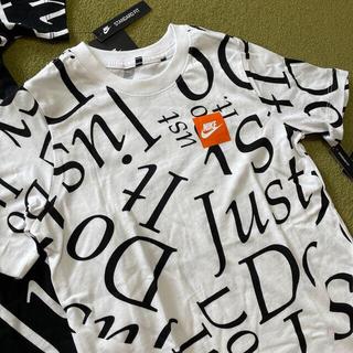 NIKE - 新品 NIKE140 Tシャツ2枚セット