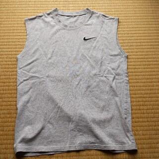 ナイキ(NIKE)のナイキ タンクトップ(Tシャツ/カットソー)