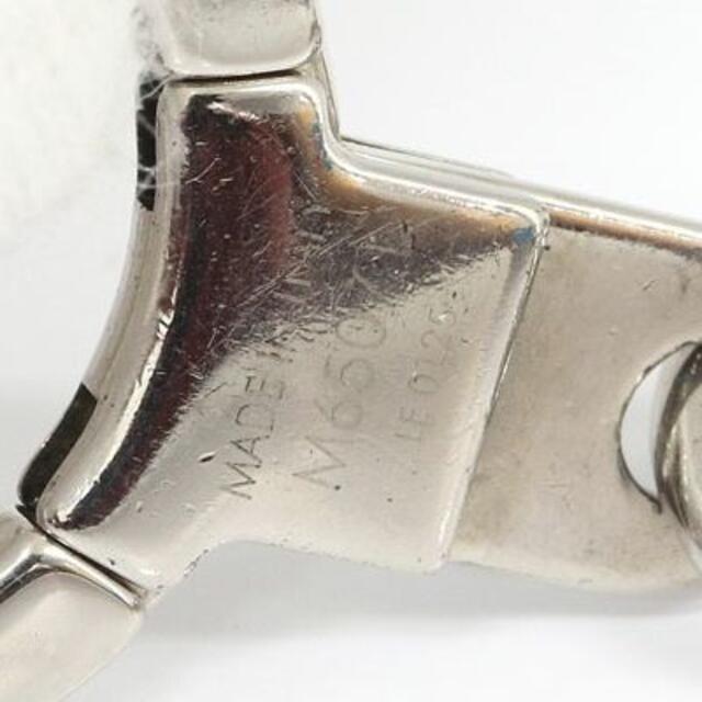 LOUIS VUITTON(ルイヴィトン)の ルイヴィトン キーホルダー ポルトクレ イニシャルLV レディースのバッグ(その他)の商品写真