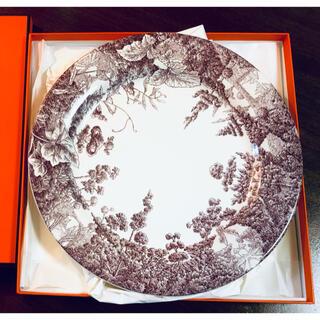 Hermes - エルメス メゾンアンシャンテ ディナープレート hermes-35 皿