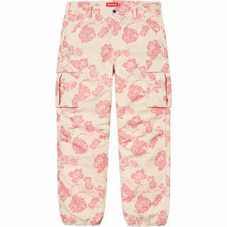 Supreme - 【32 Mサイズ】Floral Tapestry Cargo Pant