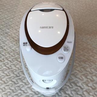 Panasonic - 【Panasonic パナソニック】スチーマー ナノケア