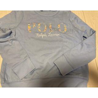 POLO RALPH LAUREN - ポロラルフローレン トレーナー8-10