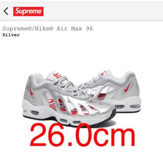 Supreme - Supreme®/Nike® Air Max 96 26.0cm