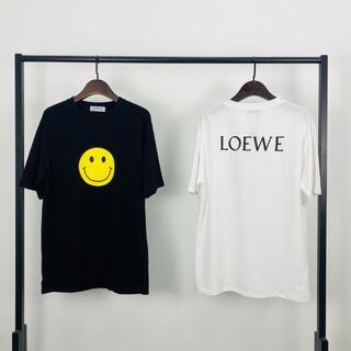 ロエベ(LOEWE)のLOEWE B-524(Tシャツ/カットソー(半袖/袖なし))
