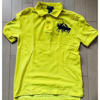 ラルフローレン(Ralph Lauren)のラルフローレン ポロシャツ kids M(その他)