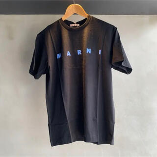 Marni - ラスト1枚★MARNI マルニ ロゴ Tシャツ 14Y