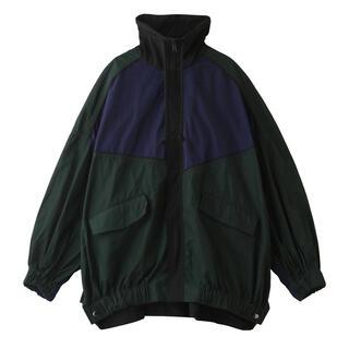 ENFOLD - ナゴンスタンス ボンバージャケット 美品