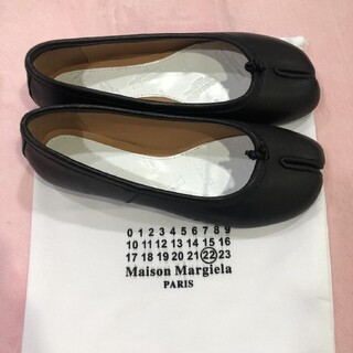 Maison Martin Margiela - Maison Margiela 足袋 バレエシューズ 37