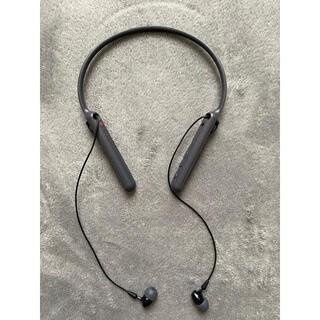 SONY - SONY ワイヤレスイヤホン WI-C400