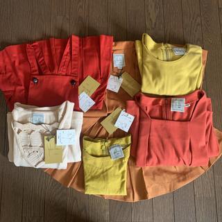 シビラ(Sybilla)のシビラ子供服まとめ売り100サイズ〜120サイズ(その他)