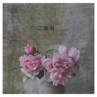 専用♥造花 芍薬 シャクヤク アーティフィシャルフラワー 2本セット (ドライフラワー)
