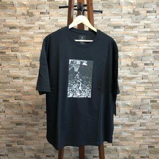ナイキ(NIKE)のUnion JORDAN REVERSE DUNK S/S T-SHIRT(Tシャツ/カットソー(半袖/袖なし))