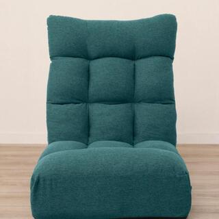 ニトリ(ニトリ)のニトリ つながるハイバック座椅子(座椅子)