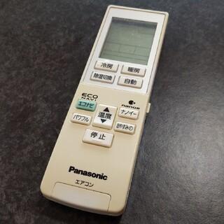 Panasonic/パナソニック Nanoe/ナノイー エアコン用リモコン(エアコン)