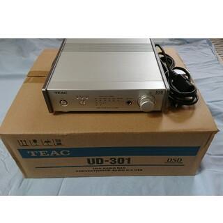 D/Aコンバーター UD-301(その他)