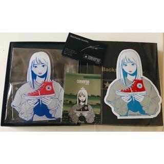 コンバース(CONVERSE)の完売!福岡限定Backside works x CONVERSE TOKYO (その他)