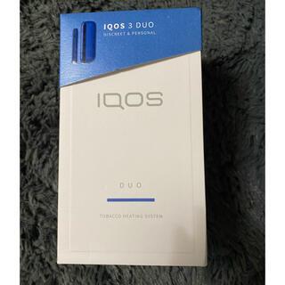 IQOS3 アイコス3 DUO
