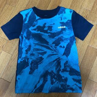 adidas - アディダス キッズ Tシャツ 160