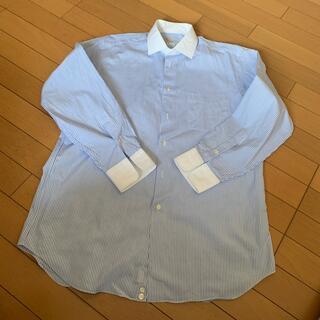 アクアスキュータム(AQUA SCUTUM)のアクアスキュターム オーダーシャツ (シャツ)