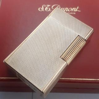 エステーデュポン(S.T. Dupont)のS.T.Dupont。 20マイクロ。(タバコグッズ)