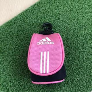 アディダス(adidas)のアディダス ゴルフボール入れ(ゴルフ)
