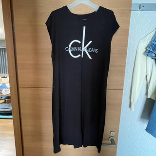 Calvin Klein - カルバンクラインワンピース