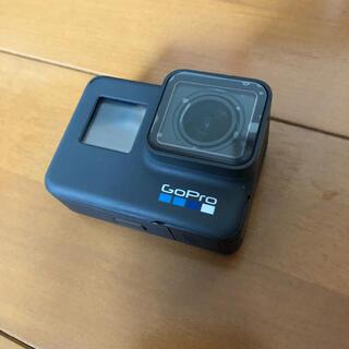 ゴープロ(GoPro)のSUMITORA様専用!GOPRO HERO6 ゴープロ 美品(コンパクトデジタルカメラ)