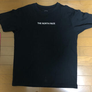 ザノースフェイス(THE NORTH FACE)のノースフェイス半袖(Tシャツ(半袖/袖なし))