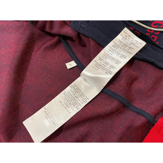 Gucci(グッチ)のGUCCIジャージ メンズのトップス(ジャージ)の商品写真