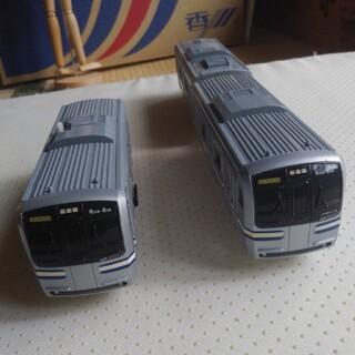 ジェイアール(JR)のJR総武線電車(鉄道模型)