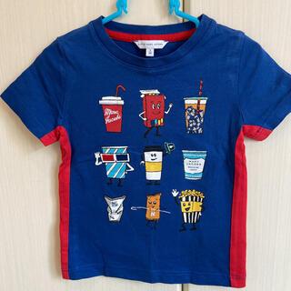 マークジェイコブス(MARC JACOBS)のリトルマークジェイコブス  Tシャツ 2years(Tシャツ/カットソー)