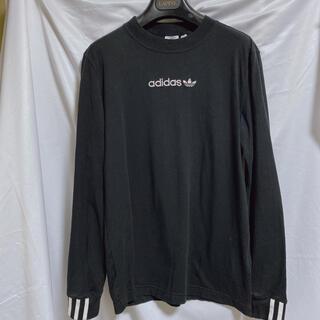 アディダス(adidas)のアディダス ロンティ スポーツカジュアル(Tシャツ(長袖/七分))