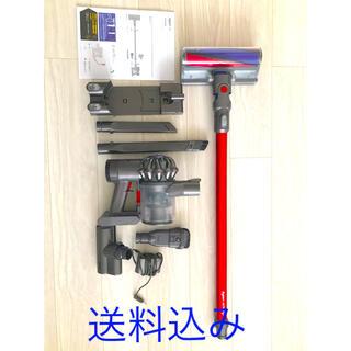 ダイソン(Dyson)のdyson  コードレス掃除機 ダイソンV6  (掃除機)