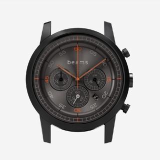 ソニー(SONY)のwena x beams SONY WN-WC03B-H(腕時計(アナログ))