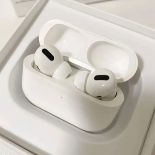 Apple - airpods pro 未開封品